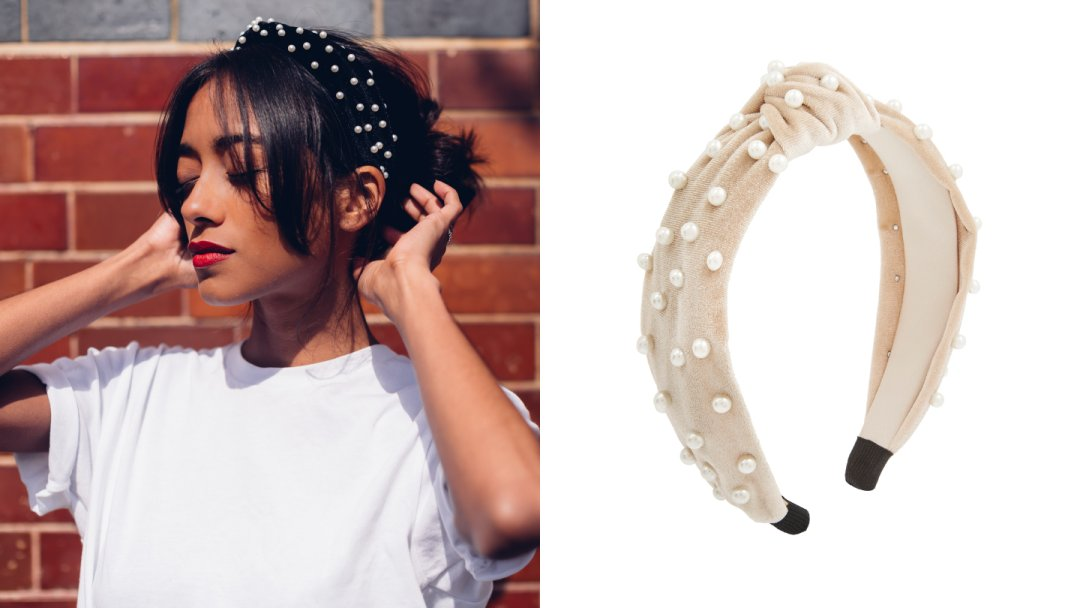 5 headbands we are obsessed with!
