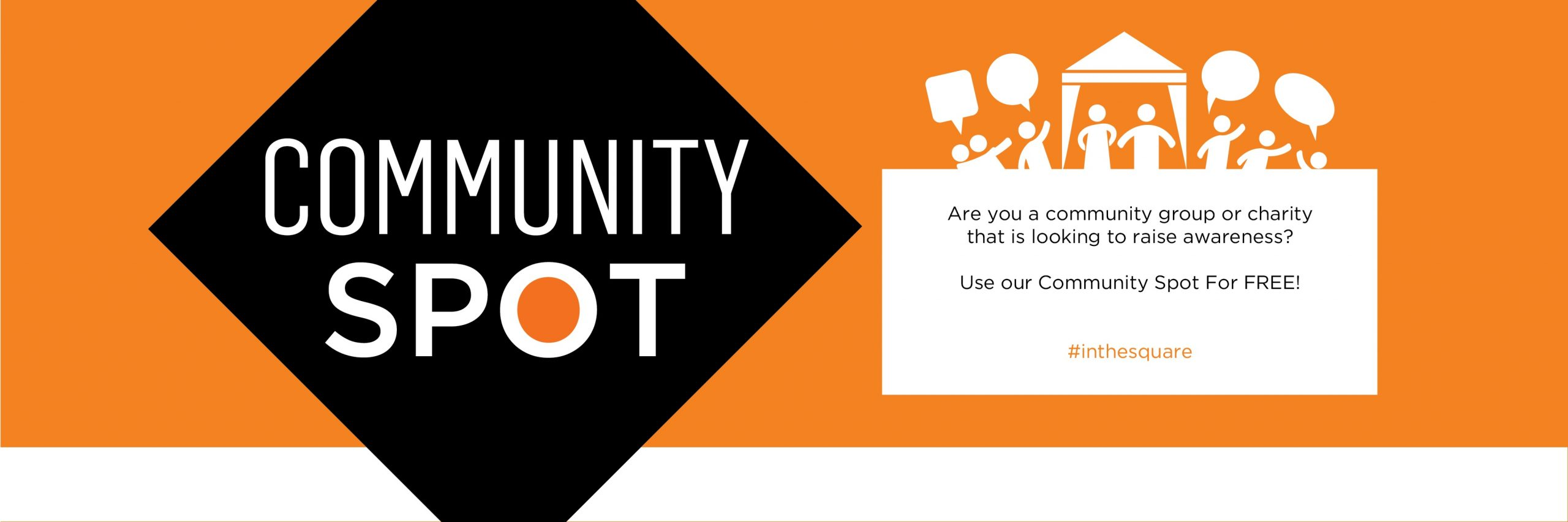 Community Spot